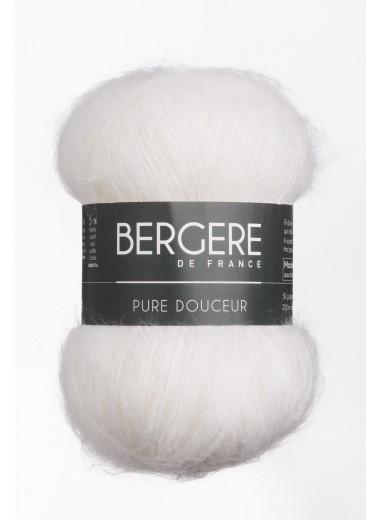 laine bergere de france pure douceur
