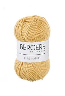 laine bergere de france pure nature