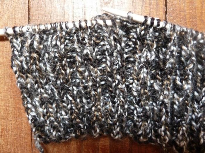 laine bergere de france tourbillon