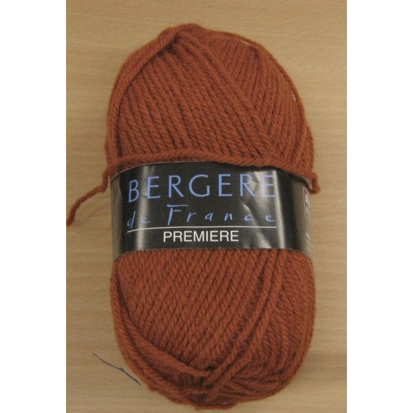 laine bergere de france tricotine