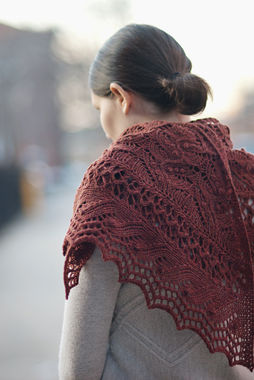 laine brooklyn crochet