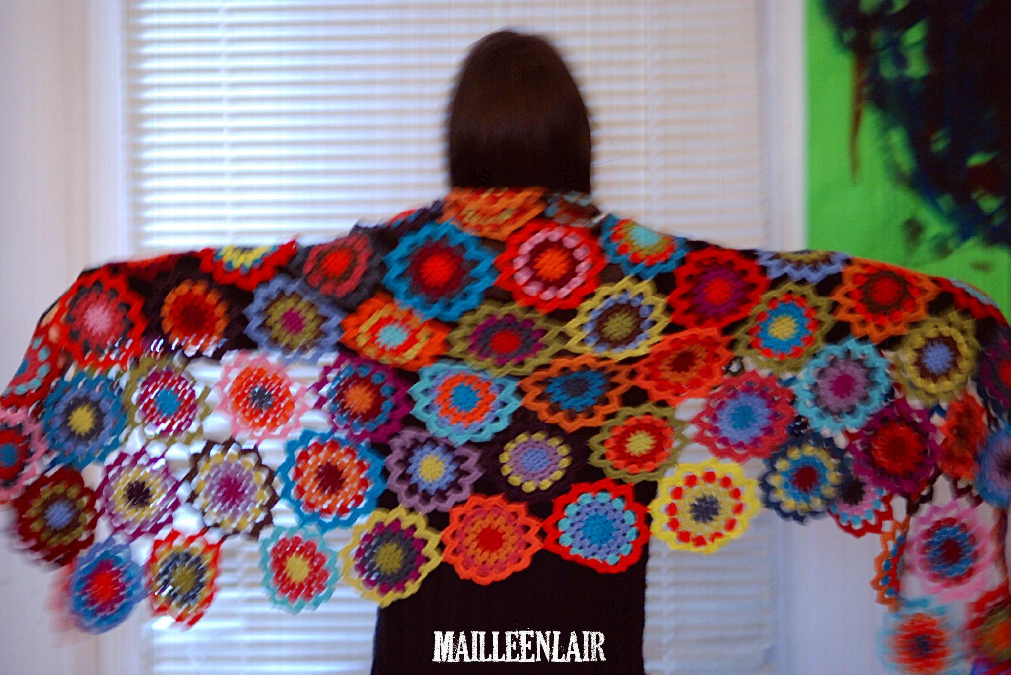 laine crochet 2 5