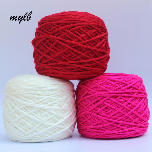 laine crochet 2