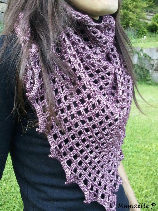 laine crochet 3.5