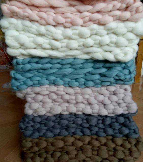 laine crochet 6