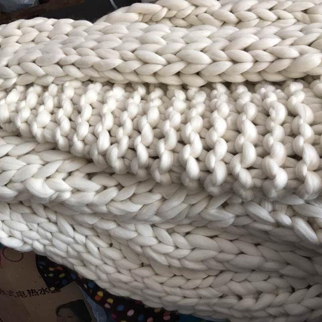 laine crochet 8
