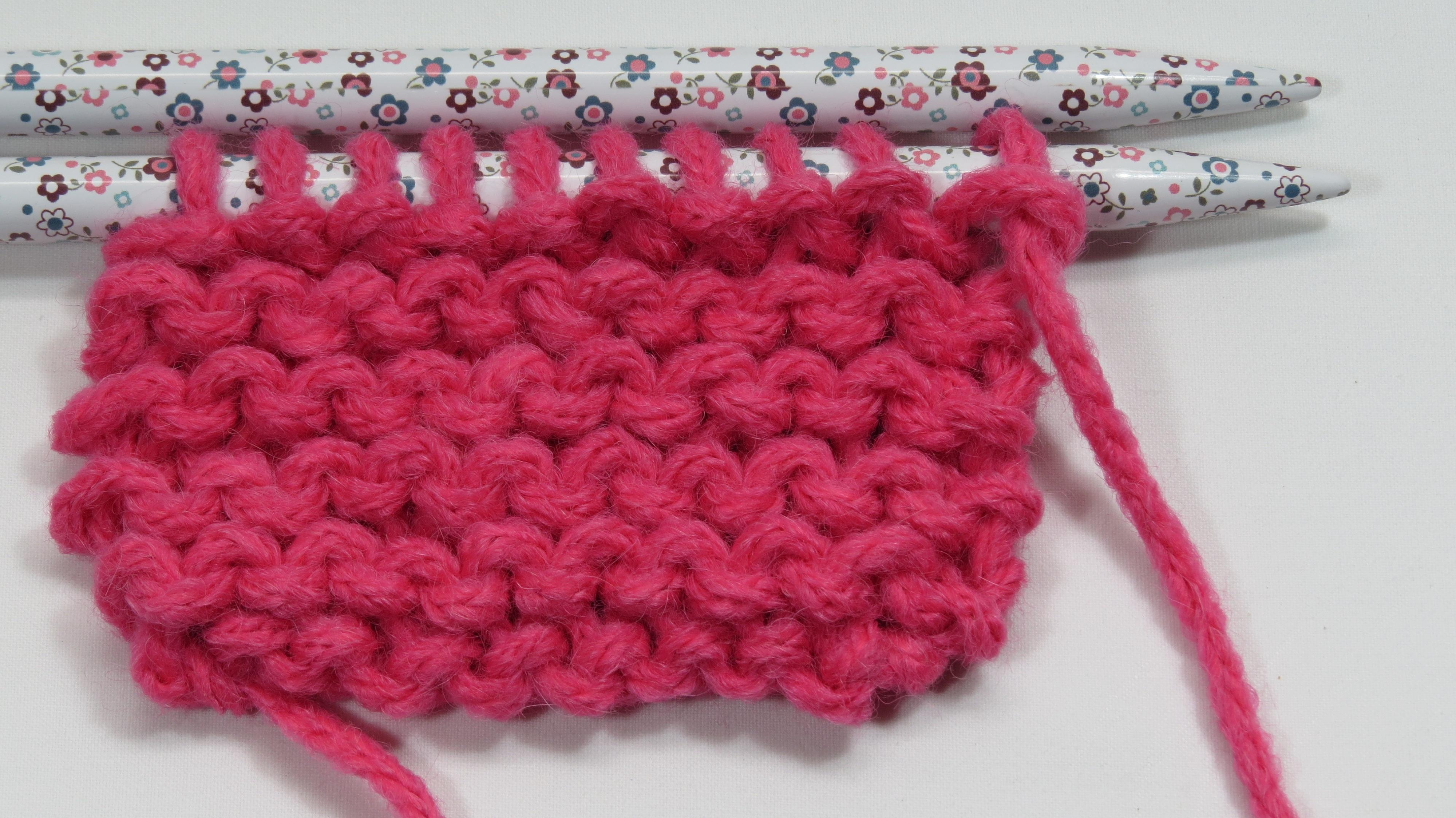 laine crochet rose