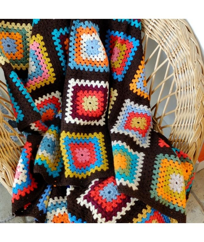 laine crochet soldes