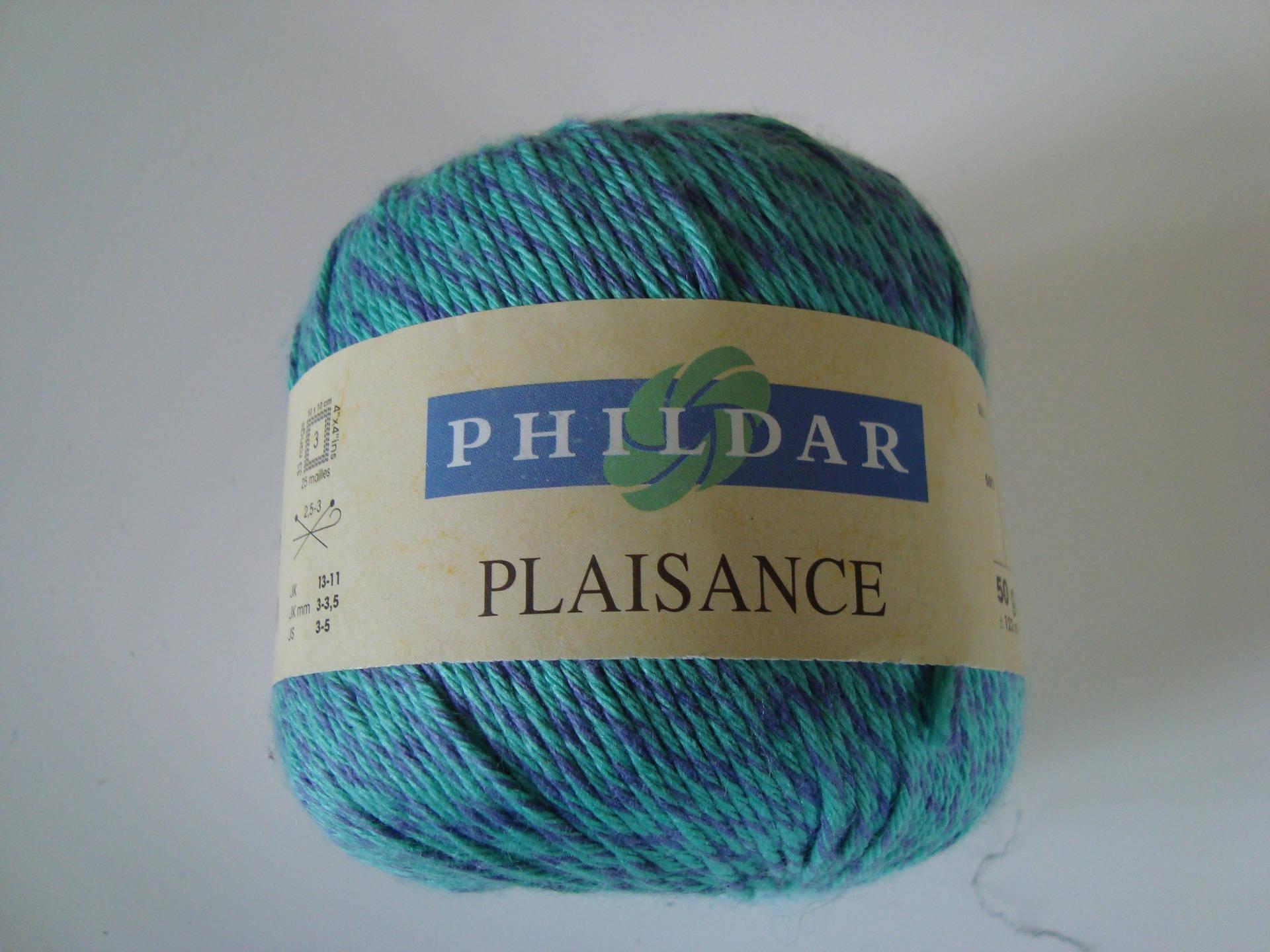 laine phildar 2 5