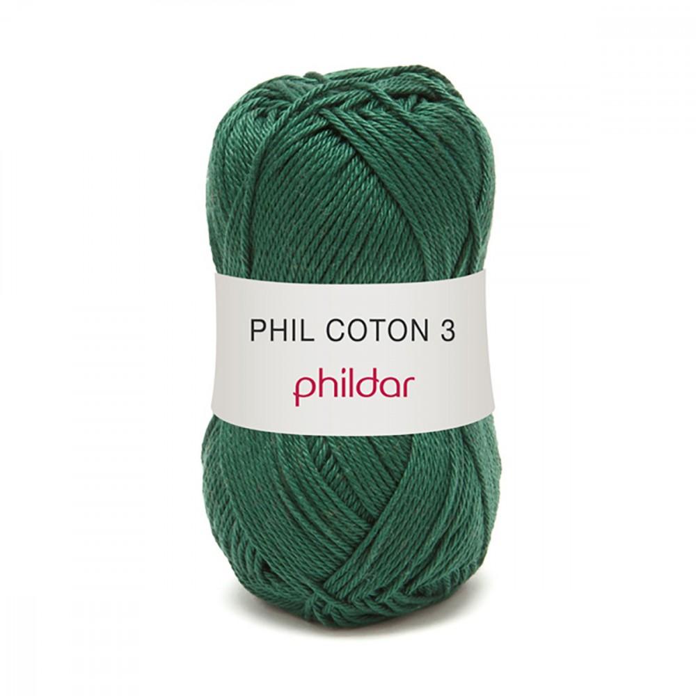 laine phildar 3