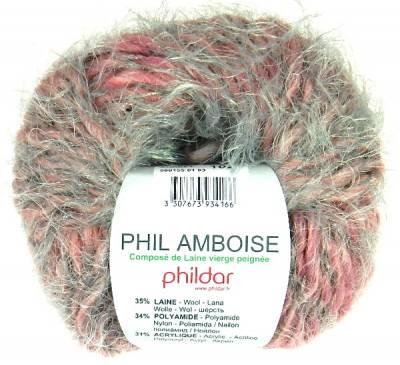 laine phildar amboise