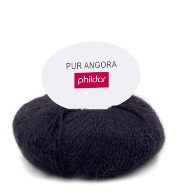 laine phildar angora