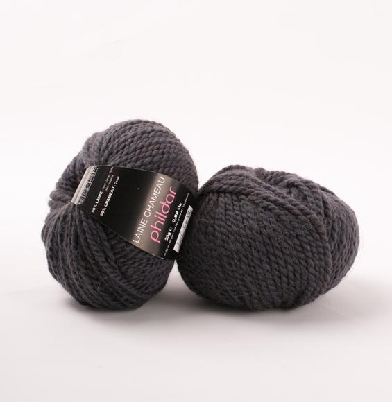 laine phildar belgique