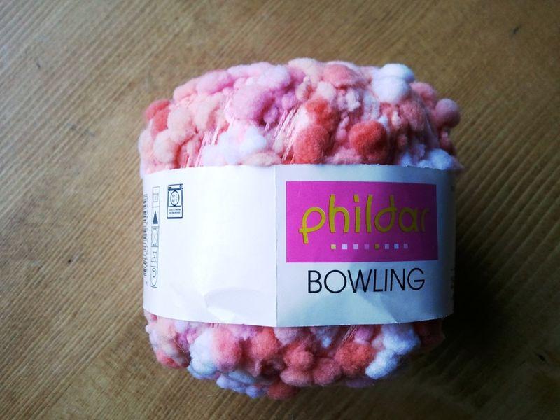 laine phildar bowling
