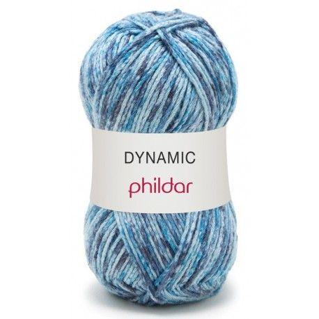 laine phildar dynamic