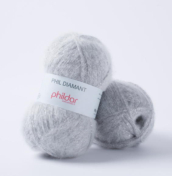 laine phildar en solde