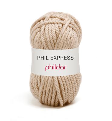 laine phildar express