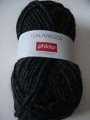 laine phildar galapagos renne