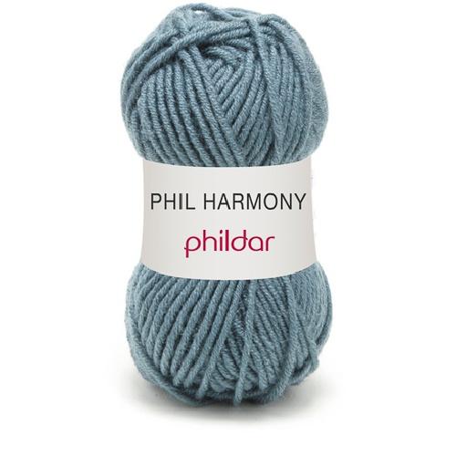 laine phildar harmony