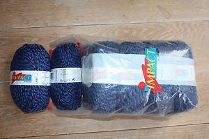 laine phildar impact atout