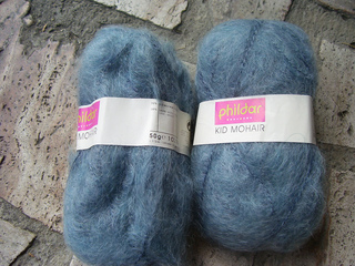laine phildar kid mohair