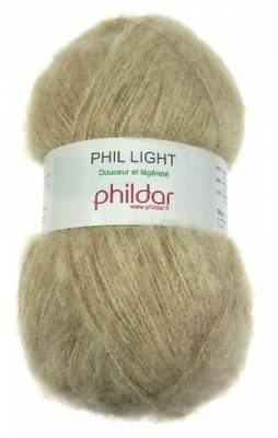 laine phildar light