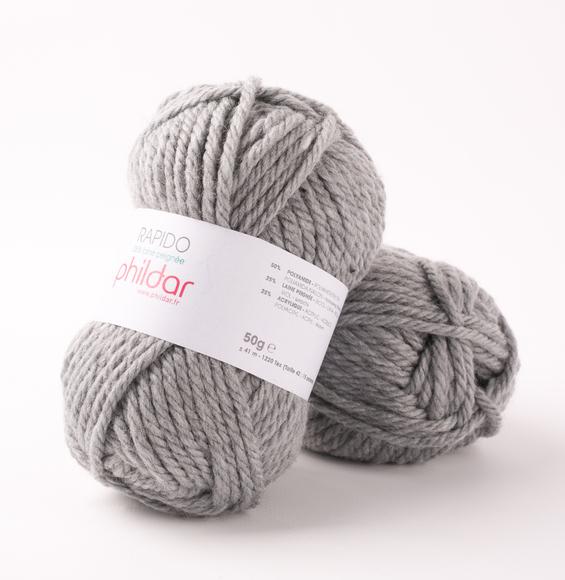 laine phildar nouvelle collection