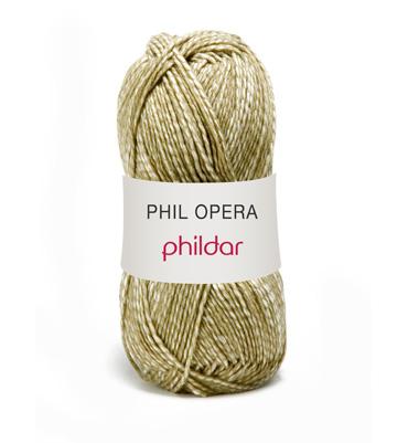 laine phildar opera