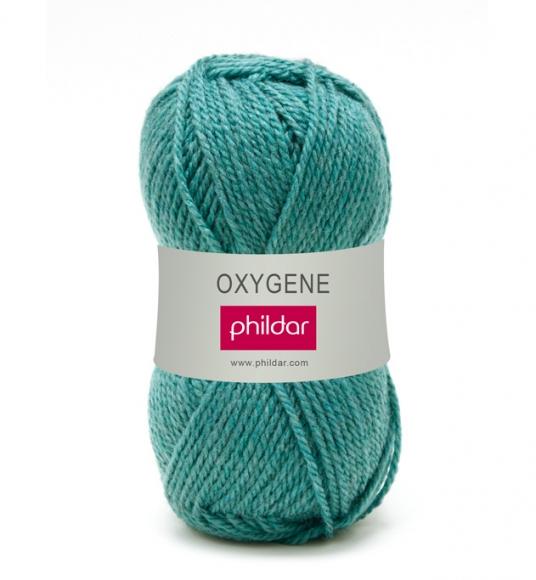 laine phildar oxygene