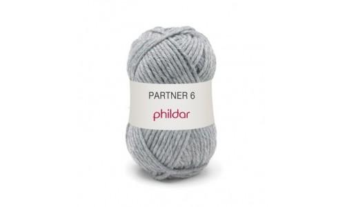 laine phildar partner 6 pas cher