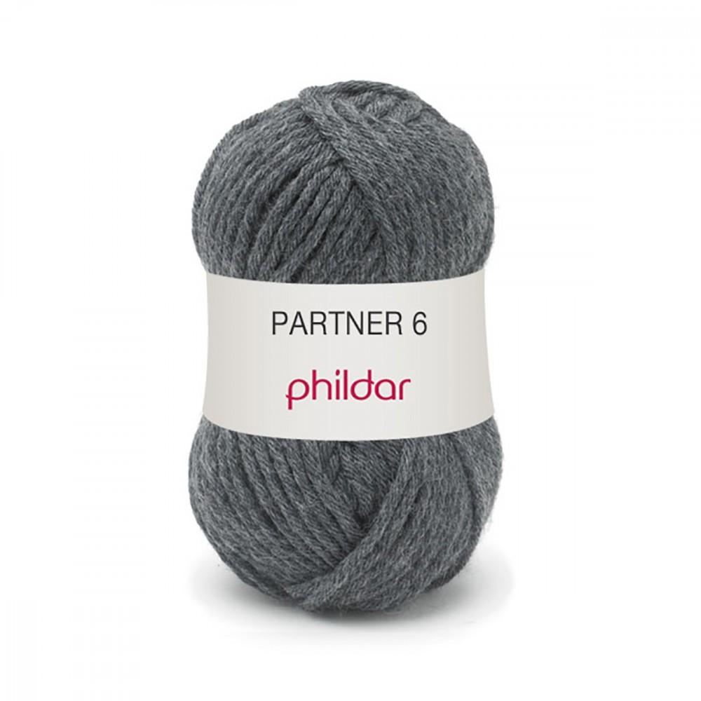 laine phildar partner