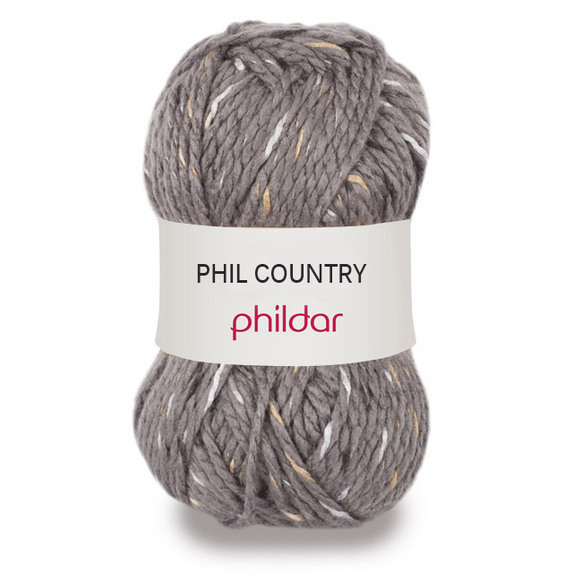 laine phildar phil country