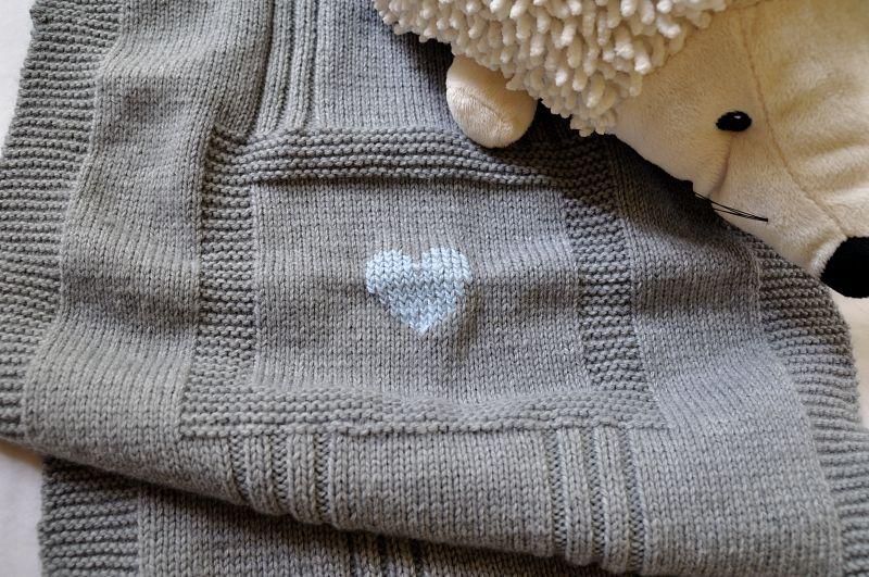 laine phildar pour couverture bebe 492c9918377