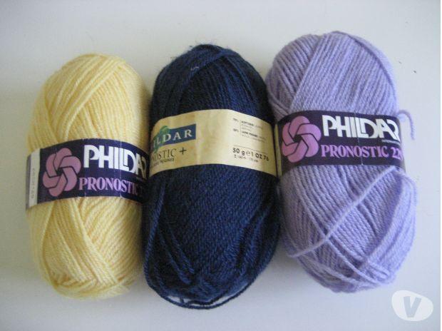 laine phildar pronostic 229