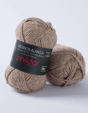 laine phildar pronostic plus
