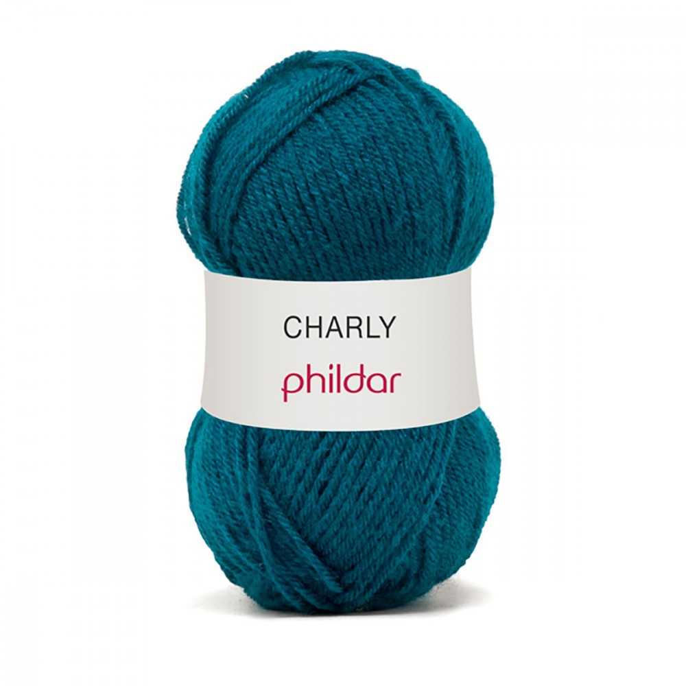 laine phildar qualite charly