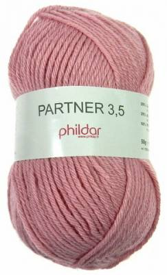 laine phildar qualite partner 3 5