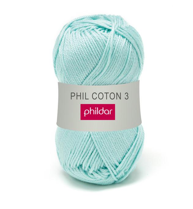 laine phildar qualite phil thalassa