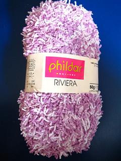 laine phildar riviera