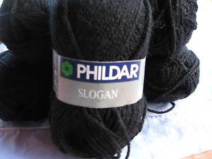 laine phildar slogan