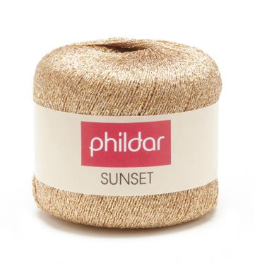 laine phildar sunset
