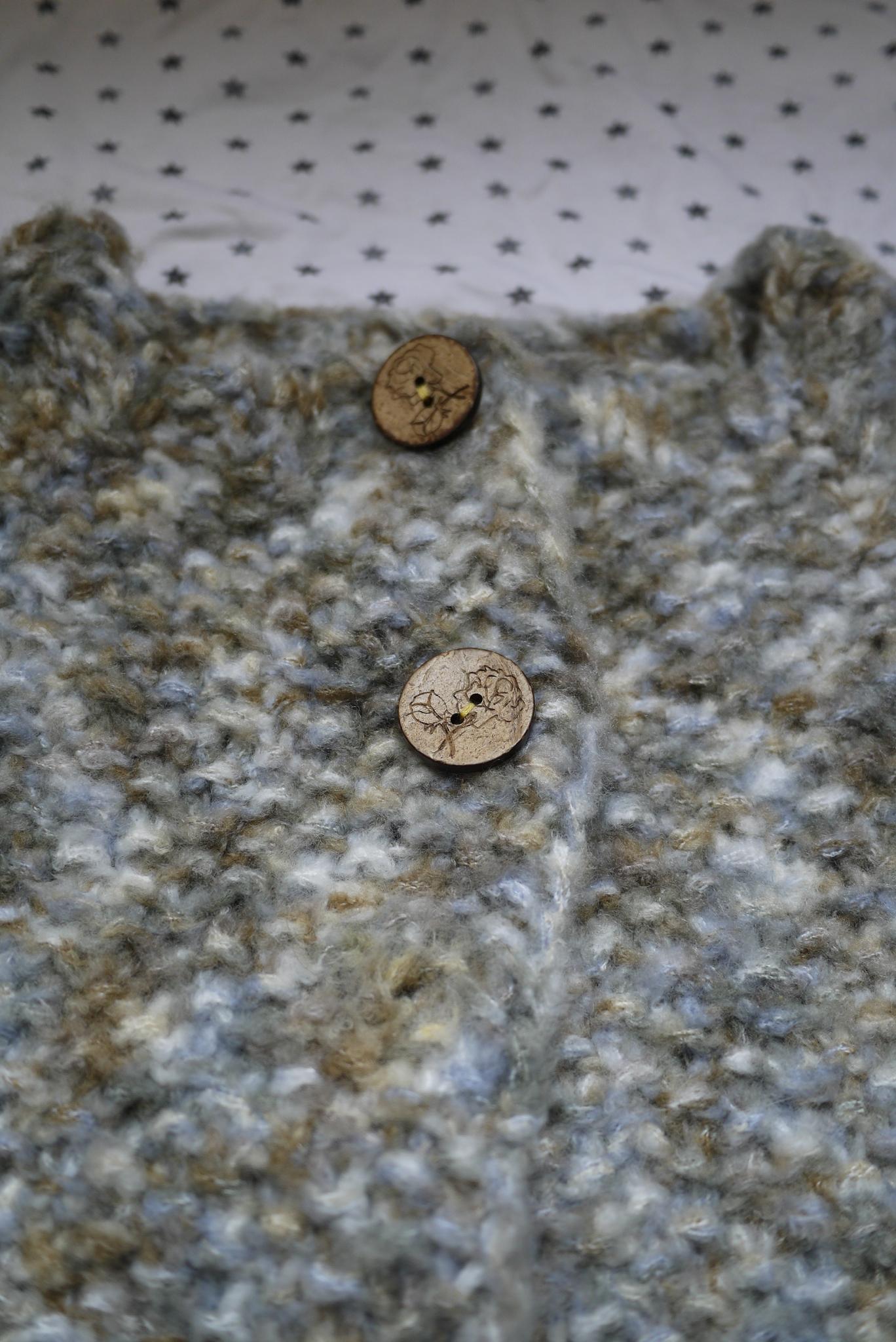 laine phildar tecktonik