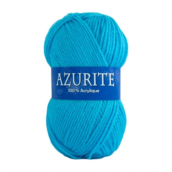 pelote de laine 100 acrylique