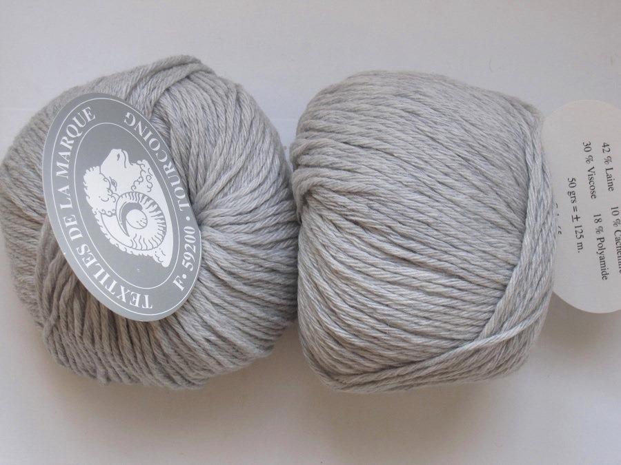 pelote de laine 100 cachemire