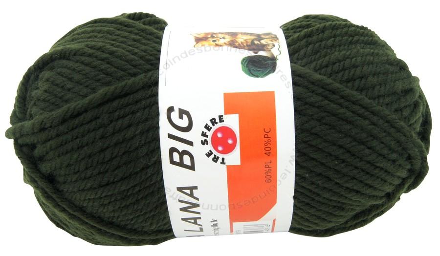 pelote de laine 40 m