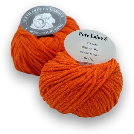pelote de laine 8