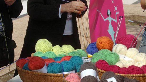 pelote de laine a marseille