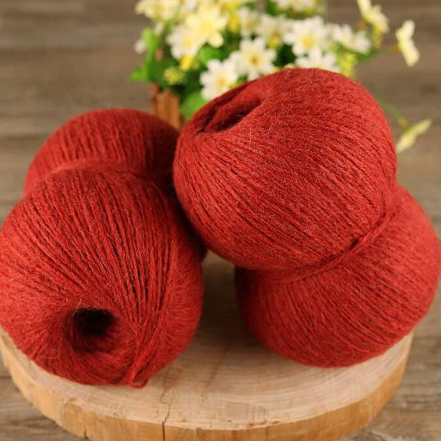 pelote de laine aliexpress