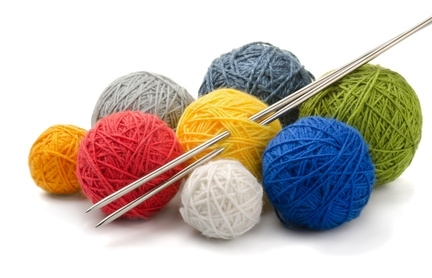 pelote de laine au kilo
