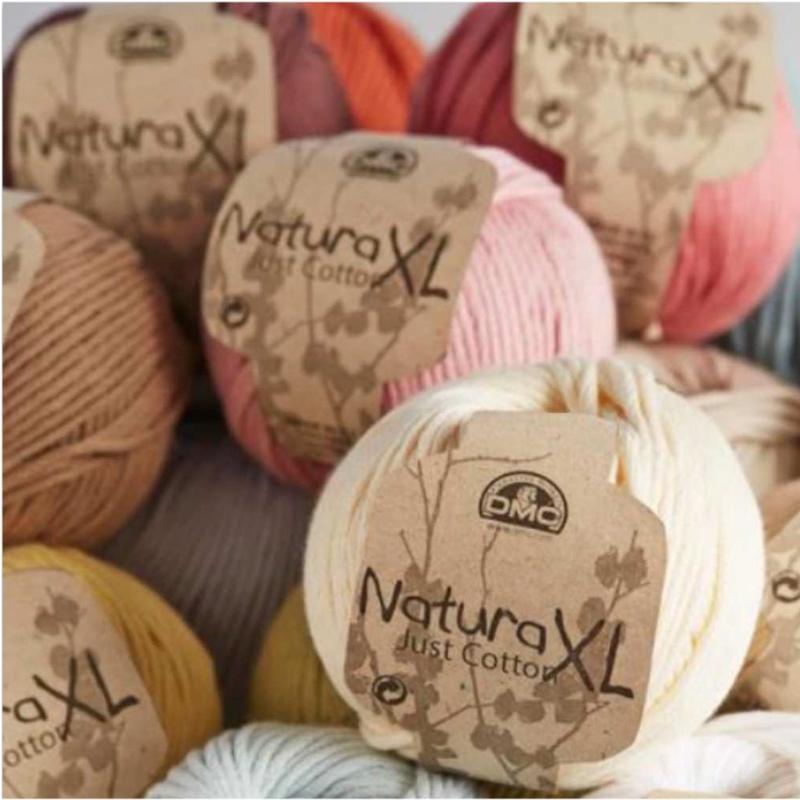 pelote de laine bambou coton